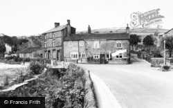 Cononley, The Village c.1960