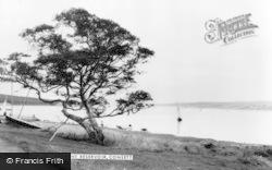 Derwent Reservoir c.1965, Consett