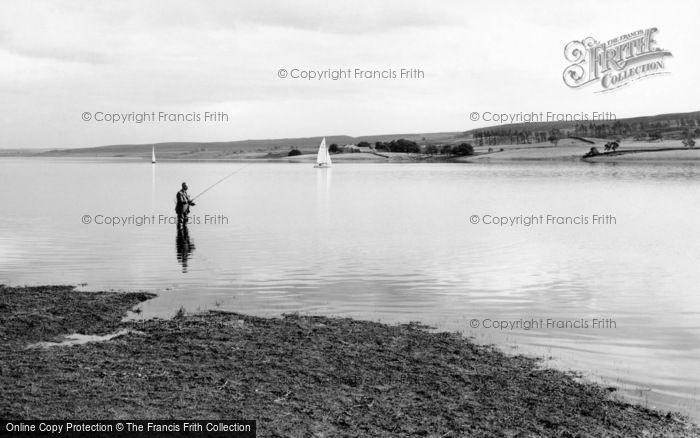 Photo of Consett, Derwent Reservoir c.1965