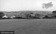 Constantine, Brill from the playing fields c1955