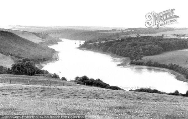 Constantine, Polwheveral Creek c1955