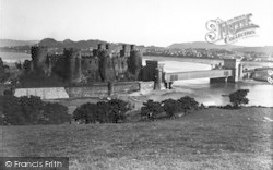 Conwy, 1940