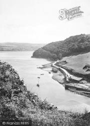 Conwy, Benarth 1913