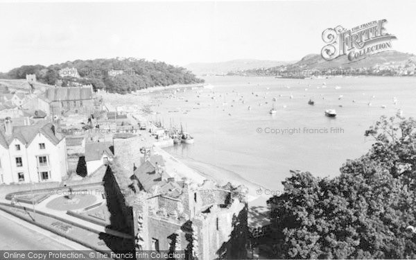 Photo of Conwy, c.1965