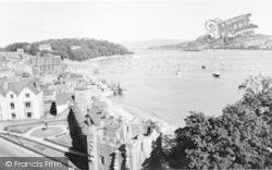 Conwy, c.1965