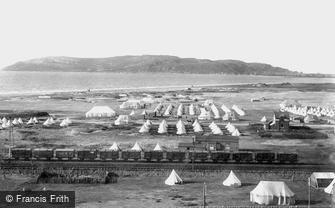 Conwy, Camp and Great Orme 1908