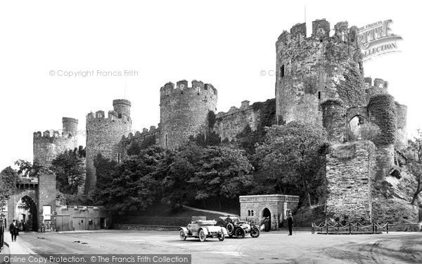 Conwy photo