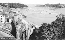 Conwy, Estuary c.1960