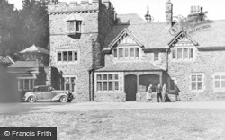 Conwy, Gorse Hill Country Club c.1960