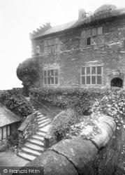 Conwy, Plas Mawr 1933