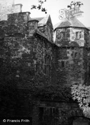 Conwy, Plas Mawr 1952