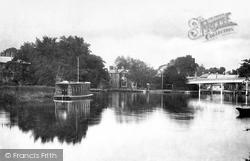 Cookham, c.1881