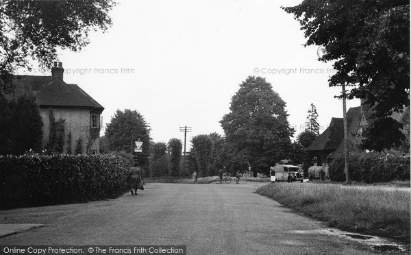 Cookham Dean, c1950