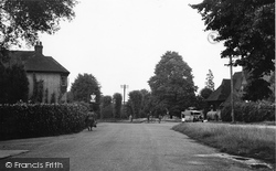 Cookham Dean, c.1950