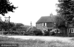 Cookham Dean, The Jolly Farmer 1950