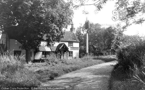 Photo of Cookham Dean, Uncle Tom's Cabin 1950