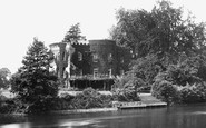 Cookham, Formosa 1899