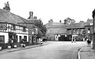 Cookham, High Street c.1950