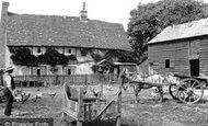 Cookham, Ovey's Farm 1914