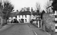 Cookham, The Village c.1955