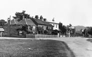 Cookham, Village 1890