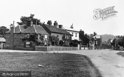 Cookham, Village 1890