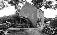 Coombe, Mill 1910