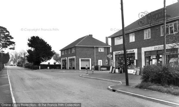 Copthorne Bank photo