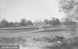 Copthorne Bank, Golf Club c.1960