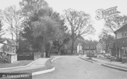 Copthorne Bank, Meadow Close c.1960