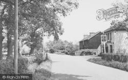 Copthorne Bank, Smallfield Road c.1960