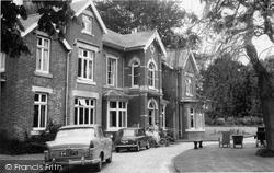 Copthorne, Heatherley Cheshire Home c.1960