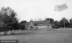 Copthorne, The Golf Club c.1955