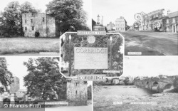 Corbridge, Composite c.1960