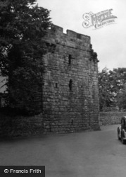 Corbridge Pele Tower 1953, Corbridge