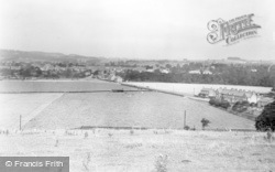 Corbridge, General View c.1950