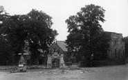 Example photo of Corbridge
