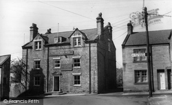 Corbridge, Wheat Sheaf Hotel c.1960