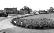 Corby, Elizabeth Street c1960