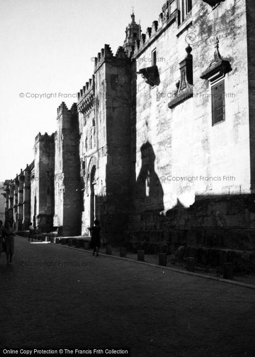 Photo of Cordoba, The Mosque c.1960