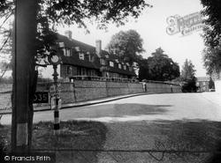 Corhampton, c.1960