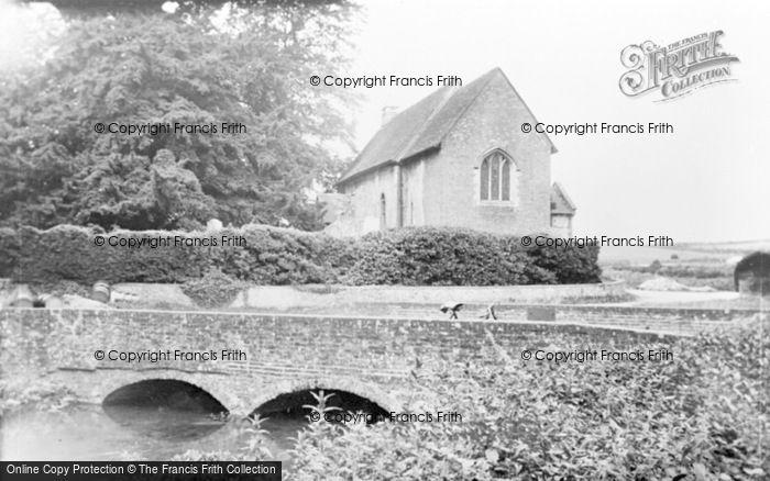 Photo of Corhampton, c.1960