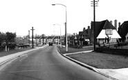Corringham, Corringham Estate c1955
