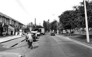 Corringham photo