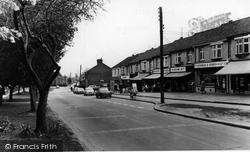 Corringham, Lampits Hill c.1967