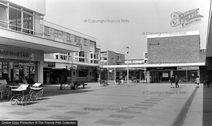 ... the first of 73 old photos of Corringham . View all Corringham photos: http://www.francisfrith.com/corringham,essex/