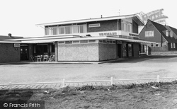 Corringham, The Catcracker c.1967