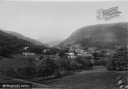 Corris, 1892