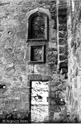 Corse Castle, 1949