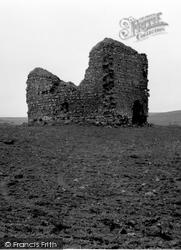 Castle c.1950, Corsewall